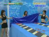 คลิป เกมโชว์ญี่ปุ่น แนวทลึ่ง!! สาวสวยSEXY