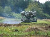 ยานเกราะ รถหุ้มเกราะ กองทัพ รัสเซีย 2k11 krug