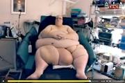 ผู้ชาย อ้วนที่สุดในโลก