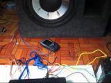 คลิป audio เครื่องเสียง ติดรถ โชว์