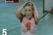 5 อันดับดารา กับเสื้อผ้าที่เปียกน้ำ