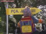 ระวัง หัวเด็ก แกล้งคน ขำขำ ฮาฮา ตลก ตุ๊กตา คลายเครียด บราซิล