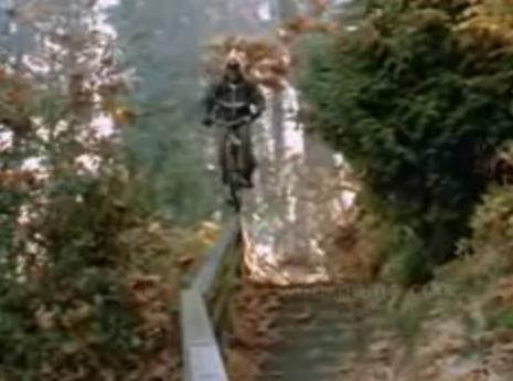 คลิป เทพ ฝีมือ จักรยาน ผาดโผน เก่ง สุดยอด Awesome Bicycle Stunts