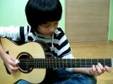 Pirates Of The Caribbean - Sungha Jung - YouTube.flv