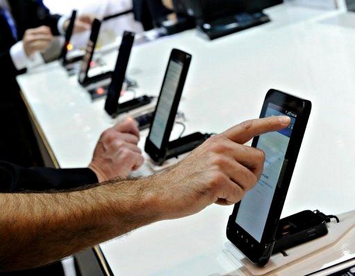 Microsoft จับมือ Samsung คลอดแท็บเล๊ต Windows8