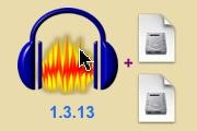 คลิป แปลงoggเป็นmp3 แปลงspxเป็นmp3 แปลงspeexเป็นmp3 แปลงoggเป็นmp3 mac audio audacity lamelibrary
