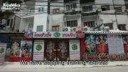 ตบนมต่อยตูดเสริมให้ใหญ่ของไทยดังไกลถึงเมืองนอก