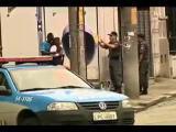ตำรวจ sniper สังหาร โจร จับตัวประกัน ตาย ยิง บราซิล