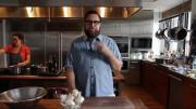 คลิป กระเทียม ครัว  how to เทคนิค วิธีทำ พ่อครัว แม่ครัว อาหาร การทำอาหาร แปลก ขำๆ