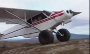 เครื่องบิน ขึ้น ลง สั้น Take off Short Landing