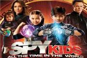 ตัวอย่างหนัง Spy Kids : All The Time In The World  ซับไทย