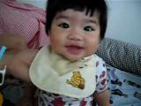 คลิป เด็กน่ารัก เด็กทารก ดูดน้ำหน้าตาน่ารักจริงๆ