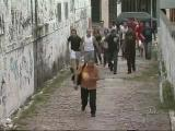 คลิป สุดฮา เมื่อต้องเผชิญหน้าขาโจ๋บราซิล100 คน แกล้งคนสุดฮาเลียนแบบญี่ปุ่น