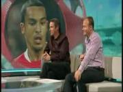 Walcott Analysis อาเซน่อล ปืนใหญ่ ธีโอ วัลคอต Arsenal