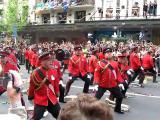 คลิป กองทัพนิวซีแลนด์เต้นฮาก้า ฉลองทีมรักบี้ได้แชมป์โลก