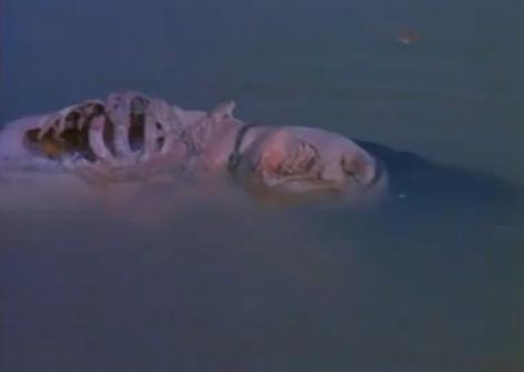 คลิป แม่น้ำ คงคา อินเดีย สยอง ศักดิ์สิทธิ์ เผา ศพ น่ากลัว