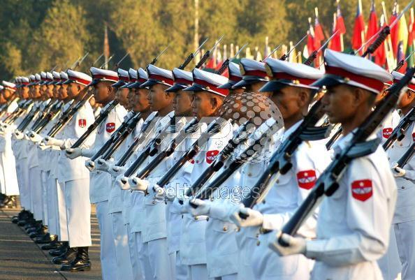 คลิป army ทหาร แสนยานุภาพ กองทัพ พม่า กองทัพเรือ อาวุธ