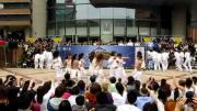 คลิป สุดเจ๋ง เต้น โชว์เต้น กรี๊ด ประกวด ทีมเต้น เต้นรำ เซอร์ไพรส์  ทีมเวิร์ค เนบราสก้า