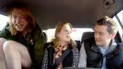 ขำไม่ออก ฉี่ในรถ ขี้ในรถ ฉี่ใส่ขวด ฉี่ ขี้แตก เข้าใจผิด เหม็น กลิ่นเหม็น ปวดท้อง