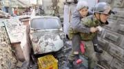 เหตุการณ์ ความรุนแรง ภัยธรรมชาติ สงคราม สูญเสีย 2011