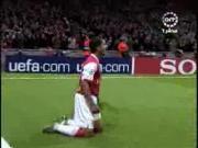 Walcott Arsenal Slavia Prague อาเซน่อล ปืนใหญ่