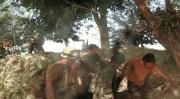 คลิป ตาลีบัน ทหาร เรนเจอร์ ระเบิด IED ขาขาด