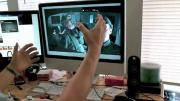 เจ๋งสุดๆ...เล่นเกมส์ด้วยการขยับมือ