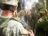 Us Army กองทัพ ทหาร airborne พลร่ม กระโดดร่ม ฝึกผสม อียิปต์