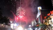 New Year's 2012 Countdown CentralWorld 2555ปีใหม่ นับถอยหลัง