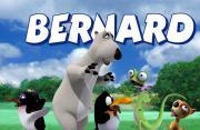 Bernard ตอน นั่งเครื่องบิน ( การ์ตูนตลกจ้าๆ )