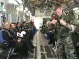 กองทัพ ทหาร  กองทัพไทย กองทัพบก กระโดดร่ม