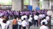 นักเรียนยกพวกตีกัน นักเรียน ยกพวกตีกัน ตีกัน เด็กเทคนิค เด็กช่าง BOI Fair รุ่นแร
