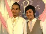 เกย์ ชาวตรัง 2 หนุ่ม ตรัง แต่งงาน คลิปหนุ่ม พิธีมงคลสมรส ยิ่งใหญ่ คู่เกย์ ชายรัก