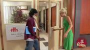 คลิปแกล้งคน - เปิดประตูให้ผู้ป่วย
