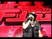 071027 Golf Mike in FINO Concert 4 - Tee Pruek Sa ที่ปรึกษา กอล์ฟ ไมค์ GM
