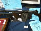 ปืน THOMPSON  สงคราม