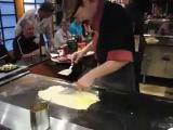 ข้าวผัดไข่ขั้นเทพ มาดูลีลาทำข้าวผัดไข่ ที่ใครเห็นก็ต้องทึ่ง