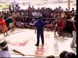 คลิป มวยคาดเชือกไทย vs พม่า<<ทั้งโกงทั้ง2ต่อ1ยังแพ้แถมเกือบตาย