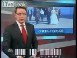 เล่นรัสเซียนรูเล็ตในงานแต่ง หัวระเบิดตายคาที่!!!