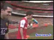 คลิป แมนยู ManU  ฟุตบอล กีฬา soccer football ผีแดง อาร์เซนอล ปืนใหญ่ พรีเมียร์ ลีก