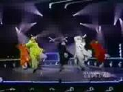 "H.O.T ""Candy\"" perf. Gayo Top 10 (1997)"
