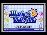 Wario Ware Inc.  brianGX888888 TheSliverX mario sonic talesrunner Wario Ware Inc. เกมส์ ตลก Game fun