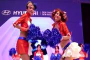 Bangkok Motor Show 2012 Hyundai dance show