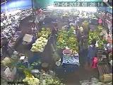 มาเฟียคลองเตยทืบโหด!!! เด็กขายผัก เหตุวางล้ำเส้น