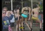 สามัคคีประเทศไทย, MVวันสงกรานต์, เพลง สะท้อนสังคมไทย, MVวันสงกรานต์ 2555, ประเพณี สงกรานต์, เพลงสามั