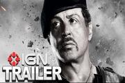 คลิป EXCLUSIVE The Expendables 2 หนังตัวอย่าง Trailer