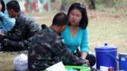 ทหารไทย รบ ทหาร กองทัพไทย ทหารใหม่ ประทับใจ