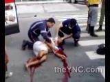 อุบัติเหตุ, คลิปอุบัติเหตุ,หญิงสาว, ถูกรถชน ,อาการสาหัสมาก