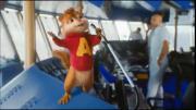 Alvin and the Chipmunks อัลวินแอนด์เดอะชิพมั้งค์ อัลวินกับสหายชิพมั้งค์ อัลวิน ไซมอน ทีโอดอร์ เอเลเน