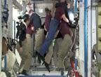 คลิป อเมริกา, สหรัฐอเมริกา, ถ่ายทอดสดนอกโลก, นักบินอวกาศ, นาซ่า, bts atlantis bids goodbye nasa